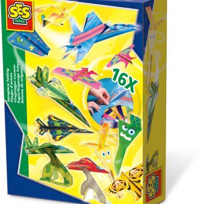 origami- papiroflexia juguetes creativos