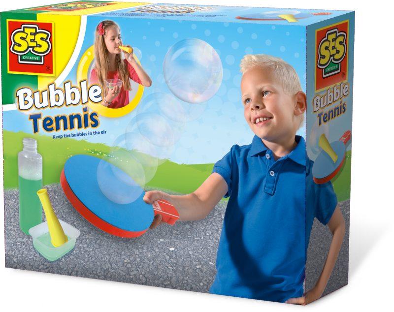 pompas de jabón, juguetes creativos