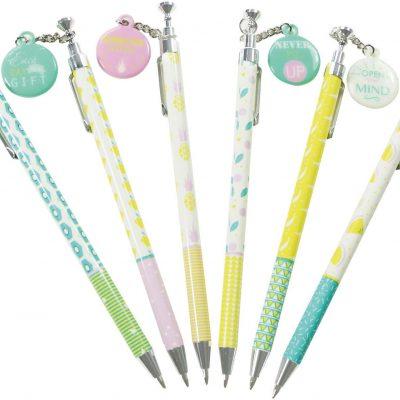 Bolígrafos Originales