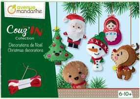Navidad-manualidad infantil