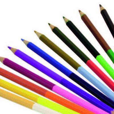 Lápices- Colores