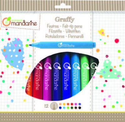 Rotuladores-colores