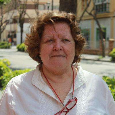 María Caffarena